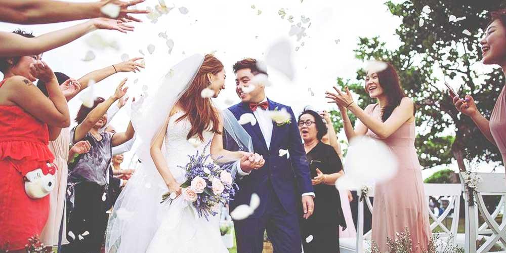Jasa Foto Wedding di Bali